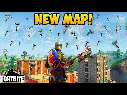 99 PLAYERS LAND TILTED TOWERS! –  Fortnite Funny Fails and WTF Moments! #80 (Daily Moments)