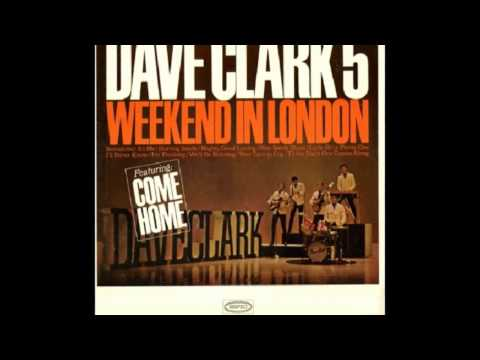 Dave Clark & Friends   Rub It In