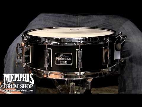 Sonor 14 x 5.25 Gavin Harrison Protean Signature Snare Drum