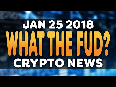 What The FUD? – Cryptocurrency News – Class Action Lawsuit Against Bitconnect