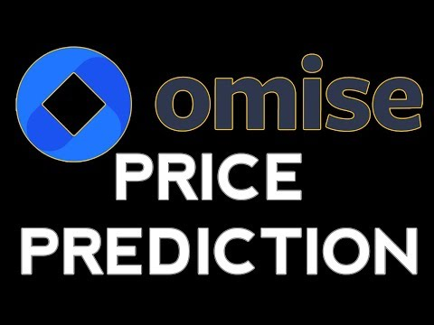 OmiseGO Price Prediction, Analysis and Forecast (2017-2022)