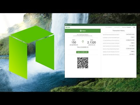 NEO Review – How to claim GAS? Profitability of Staking?