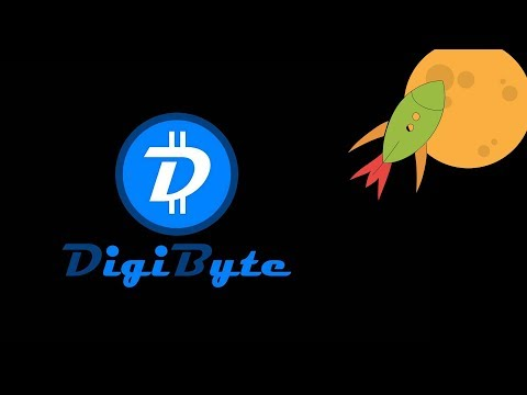 Digibyte Primed to Moon