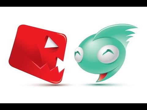 Steemit/Dtube vs. YouTube