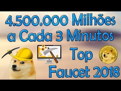 GANHE 4.500.000 MILHÕES DE DOGE A CADA 3 MINUTOS