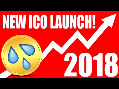 THE HOTTEST CRYPTOCURRENCY TO HIT THE BLOCKCHAIN! (2018 DATING ICO LAUNCH)