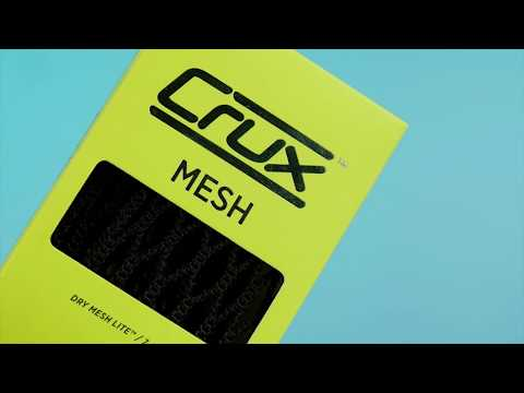 STX Crux Mesh: The First Mesh Designed for the Women's Game