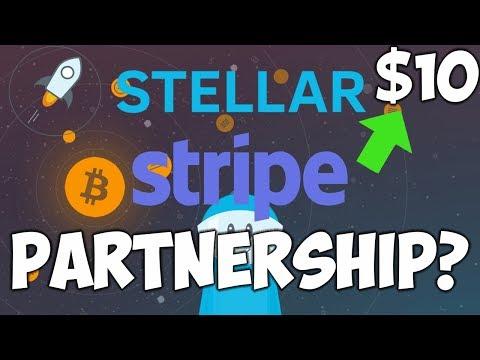 WHY STELLAR WILL REACH $10 BY END OF 2018 – Stellar News