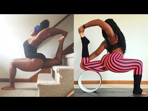 Could This Be The Best Yoga I've Seen? – Yogi Candice Neo