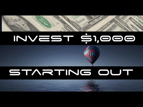 $1000 Invested to Buy Altcoins Cryptocurrency For Beginners February
