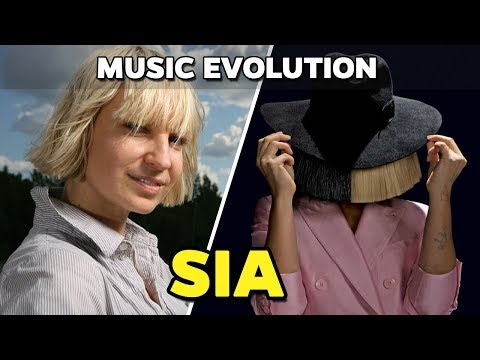 Sia – Lịch Sử Âm Nhạc (2000-2017)