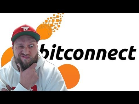 My BitConnect Experience…