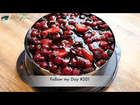 Follow my Day #201 * Torte backen / eine Sia kaufen *