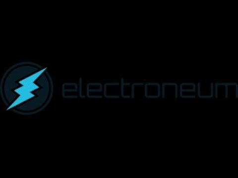 Electroneum Follow Up
