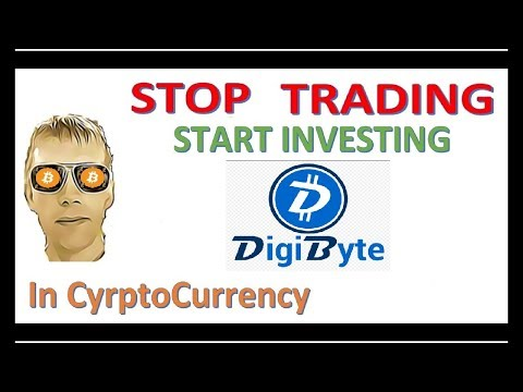 INVESTMENT#2 -DIGIBYTE DGB Coin – The TurboCharged Version of Bitcoin