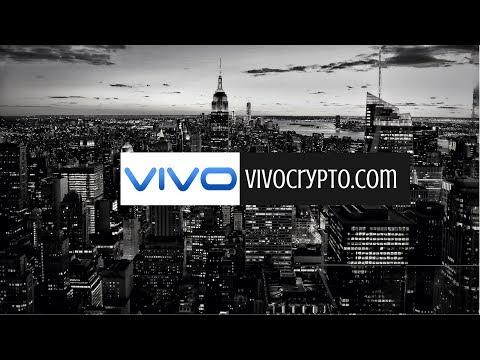 VIVO (VIVO) #Cryptocurrency #Bitcoin Market Part-8