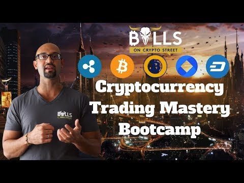 Cryptocurrency Trading Mastery | Learn How To Trade Bitcoin And Other Altcoins