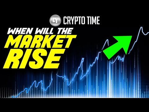 WHEN WILL THE CRYPTOCURRENCY MARKET RECOVER?!