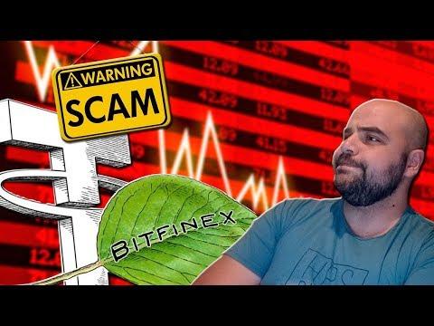 ¡¡Tether el Mayor Scam en la Historia del Bitcoin!! | Análisis de Lisk, Ether y Noticias de Corea
