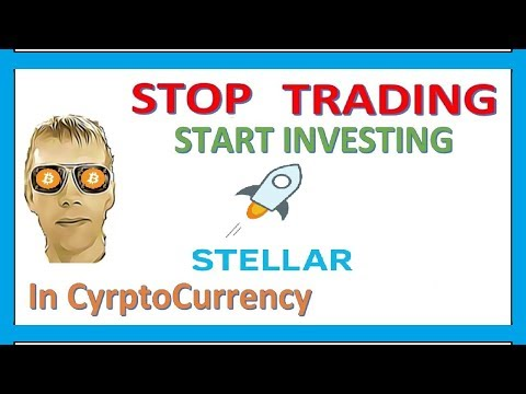 INVESTMENT#3 -STELLAR XLM (STR) – The ATM of CryptoCurrency