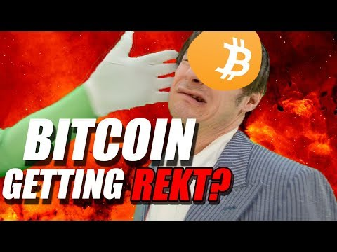 WHAT THE FUD? Bitcoin, Ripple, Litecoin & Most Altcoins Price Down | Cryptocurrency Update