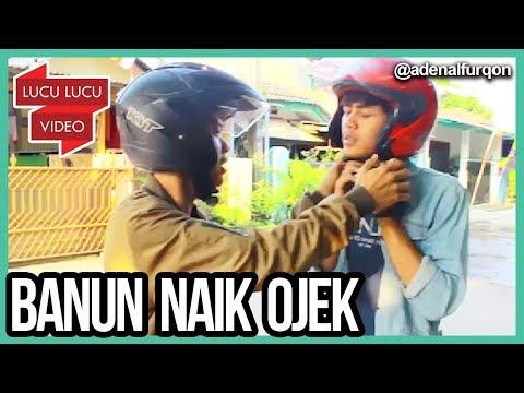 Ada Banun! Kumpulan Video Lucu Aden Alfurqon Part 1