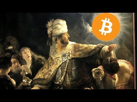 Soul-crushing Crash / Is Crypto Dead ??!!!
