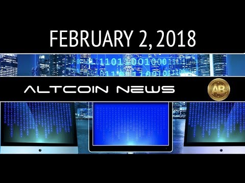 Altcoin News – Market Crash? Insurance Cryptocurrency, Credit Card Fee, Line App, Cheetah Wallet