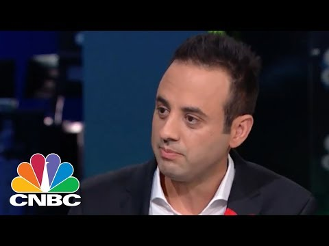 OnChain Capital's Ran Neu Ner: The Cryptocurrency Game Hasn't Started Yet | CNBC
