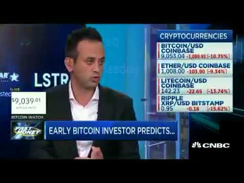 Digibyte On CNBC Fast Money 2018