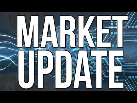 CRYPTOCURRENCY MARKET CRASH UPDATE! MARKET RECOVERY SOON? CRYPTOCURRENCY CRASHES IN THE PAST!