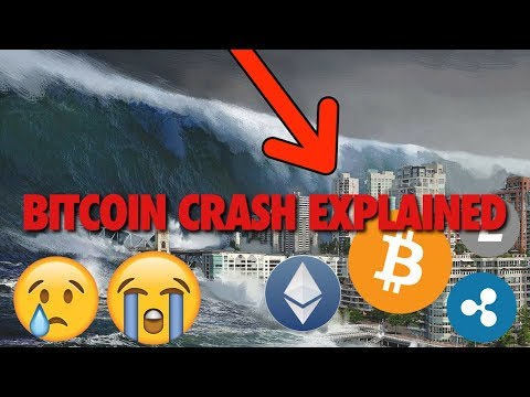 End Of Cryptocurrencies? (THE TRUTH) – Bitcoin CRASH Explained! – (Cryptocurrency News)