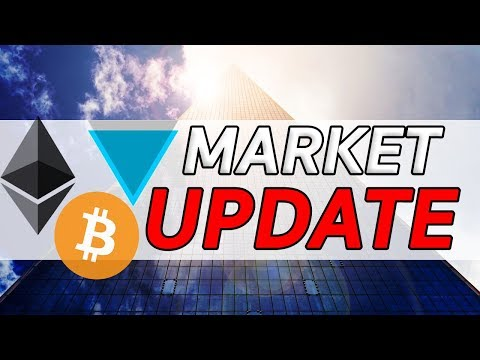 MARKET UPDATE! BITCOIN ETHEREUM VERGE TRON DIGIBYTE TREND! BTC ETH XVG TRX DGB PRICE PREDICTION