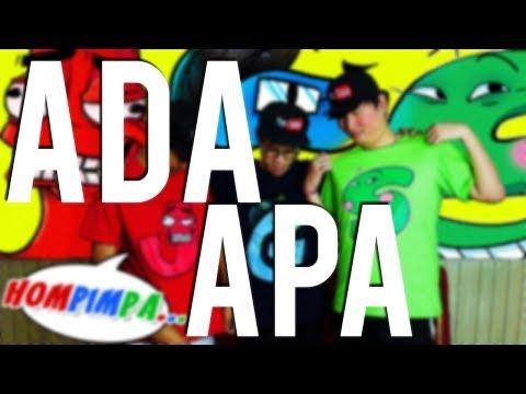 ADA APA DENGAN HOMPIMPA ? – GTA 5 Indonesia Funny Moments