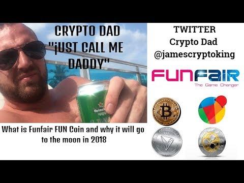 Why Funfair FUN Coin Will Make You Rich In 2018 (altcoin)