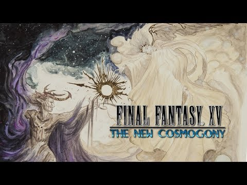 SIDEREI & DAEMON: CONQUISTATORI E INVASORI DI EOS – Final Fantasy XV The New Cosmogony