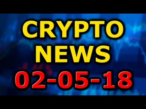 Cryptocurrency Correction, Bittrex Reopen Sign Ups, China Ban FUD (Crypto News 02/05/18)