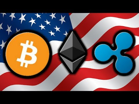 Did Cryptocurrency Get Saved By The US Congressional?! (Crypto News 02/06/18)