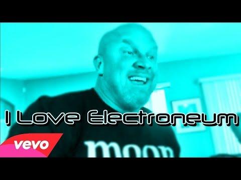 """I Love Electroneum"" Official Music Video Ft.Sean Davis"