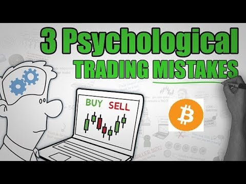 Why are you losing money in Cryptocurrency Market? Must watch.