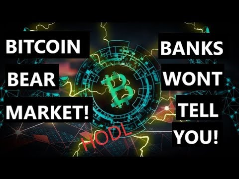 Cryptocurrency Markets Crash and Panic While Banks Innovate! Blockchain Patents Bitcoin $5000