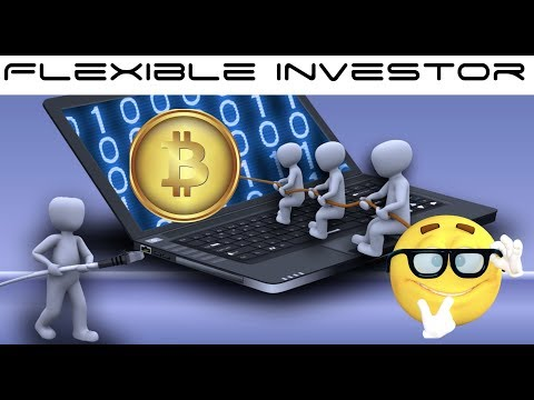 Flexible Investing in  Altcoins & Cryptocurrency – HODL But Don't Be Scared to Take Profit