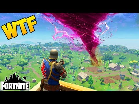 EPIC NEW SKY GLITCH! – Fortnite Funny Fails and WTF Moments! #96 (Daily Moments)