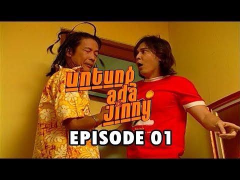 Untung Ada Jinny Episode 1 Tamu Titipan