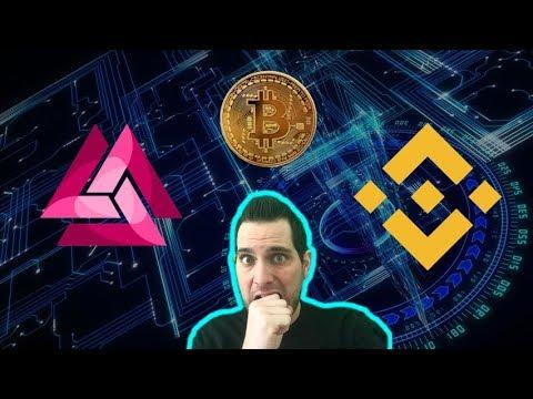 "Binance Down! Trinity (TNC) ""Stuck"" | $50K BTC | Top 5 Long Term Cryptos | Bitcoin BNB KCS Kucoin"