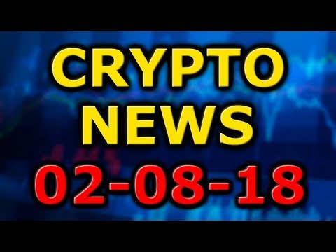 Binance Suspends Trading, Goldman Sachs FUD, Litecoin Core Released (Crypto News 02/08/18)