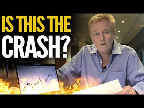 Is This The Crash? Gold, Silver & Bitcoin Update – Mike Maloney's