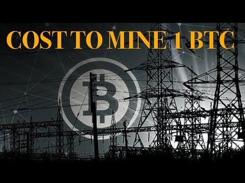 Bitcoin Mining Margins and Where to Make the Most Money | Buy Or Mine? – BTC $7300