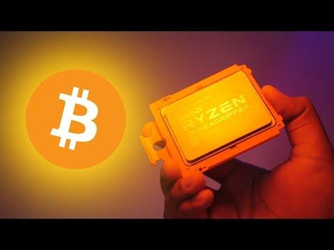 An ALTERNATIVE To GPU Cryptocurrency Mining?