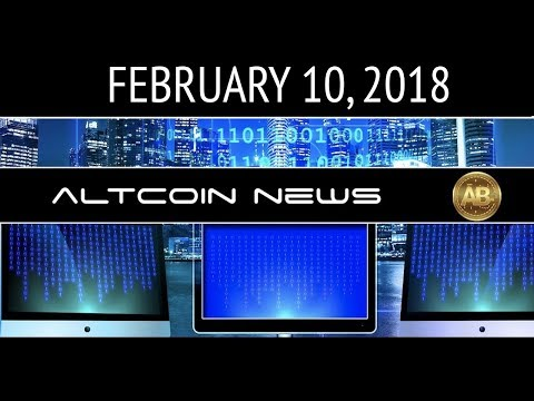 Altcoin News – Cryptocurrency Crackdown? Taxes with Crypto? Facebook, Shark Tank Robert Herjavec